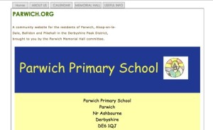 Parwich Primary School