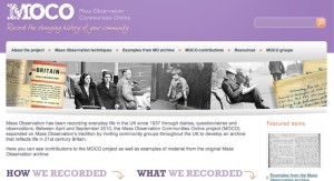 The MOCO project website