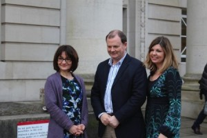 Centre for Community Journalism hyperlocal help and research launched