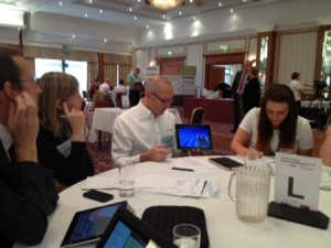 Map, apps and the challenge of building perfect council websites discussed