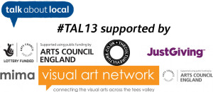 Announcing #tal13 – the annual unconference with Talk About Local